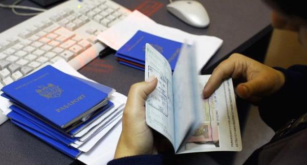 гражданство РФ для гражданина Молдавии